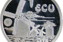 Monedas Ecus