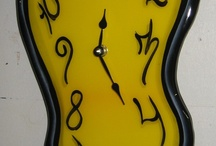 Clocks and Watches / by Judy Bruner