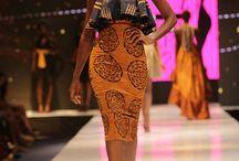 fashion Afrika