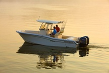 Grady-White Boats / We sell many Grady-White Boat models at Cannons Marina. Here are a compilation of all of our favorites from this great manufacturer.