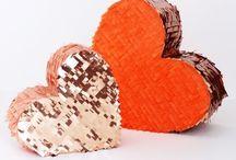 Valentine DIY Ideer