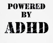 Things ADHD