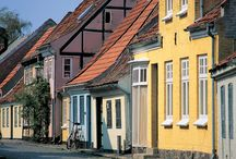 Ærøskøbing / Aeroeskoebing - Denmark