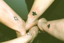 tattoo ideas bling bling