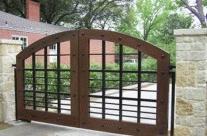 Gates & Fences / Decorative gates and fences for the home.