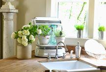 Kitchen / Kitchen ideas for new house
