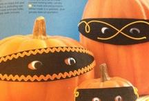 Halloween / by Tessa Buys