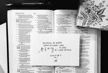 schöne Bibeltexte