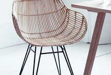 Dining Chair - Light & Airy
