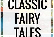 Fairy Tales and Retellings
