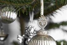 CHR : Silver Christmas.
