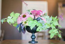 CRAFT - Floral Arrangements