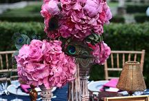 TABLE DESIGNS FOR PARTIES: / by Tami Loves...