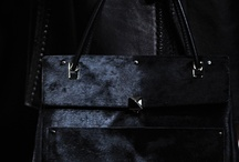FW2012 Bags / by OfGods&Geeks