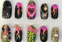 Staff Nails !!! / Facebook : staffnails  Twitter: @staffnails Instagram : Staffnails