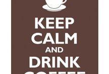 Coffee Snob / by Kimberly Norlin