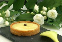 Desserts AGRUMES / GÂTEAUX DIVERS