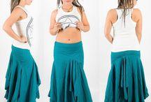 Hameet- skirts