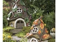 Fairy Gardens & Accessories / by Anita Cody-Eastin