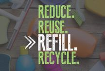 We Want Refill / It is time to let retailers know that we want refill! The technology already exists to have refill stations in retail stores. Join the campaign to help reduce platic waste and help let them know that #WeWantRefill