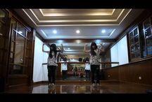 DANCE BANGTAN BOYS BTS <3