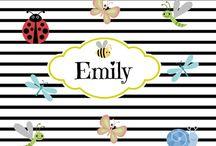 My ETSY Shop / Drape Studio spotlight of ETSY shop items
