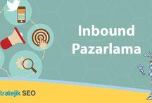 İnbound Pazarlama / İnbound Pazarlama müşterilerin sürekliliğini ve olumlu satış döngüsünü amaç edinerek gerçekleştirilir.