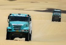 Dakar Competition