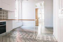 Floor Graniglia