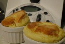 Recettes plats / Cuisine
