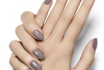 nail colour inspo