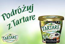 Podróżuj z Tartare / Zdjęcia z konkursu Podróżuj z Tartare!