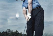 Inspirations - golf / Inspiracje do sesji z golfem/ Inspirations for the golfer shoot