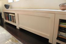 bench/shelf project ideas
