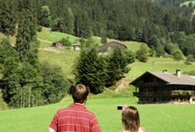 Switzerland & Italy 13 Day Tour / Experience the beautiful wonders of Switzerland and Italy in our 13 day tour! For more information please visit link here: http://goo.gl/3aMvhF