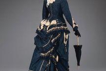 Fashion: Historical fashion