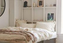 Platform Bed Ideas / Unique Bed ideas