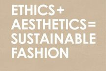 sustainable futures / sustainability is the next big future.  this is a collection of brands that bring this future to the present and a showcase of ethical production's & consumption's principles.