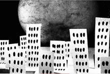Invisible cities / Representations of cities