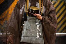 お寺 神社 仏閣 和尚