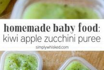 Baby & Toddler Food