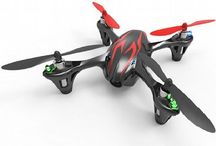 Quadcopter sizes / The RC quadrocopter, also known as the quad rotor RC helicopter is classified as a multi rotor craft based on their lift. It is the fastest growing evolution in receiver controlled technology.