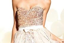 Promotion Dress~ / by Naomi Stanley