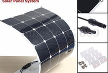 elastyczny palel PV