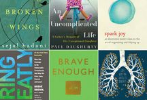 Inspiring / Books to inspire See also:  Bibliotherapy