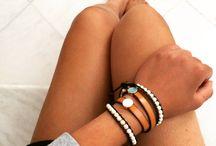 Μ&Μ jewelry / Handmade jewelry