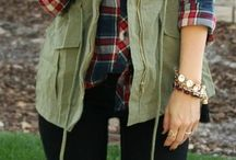 Stitch Fix Ideas / Fashion Inspo!