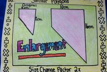 Maths Enlargement