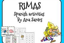 Español / Clases de español