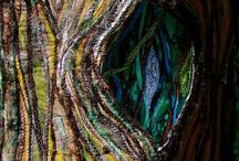 Textiles trees
